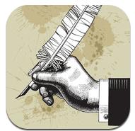 literary analysis app