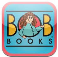 bob books app