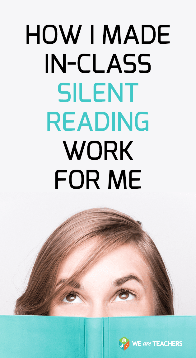 Silent-Reading