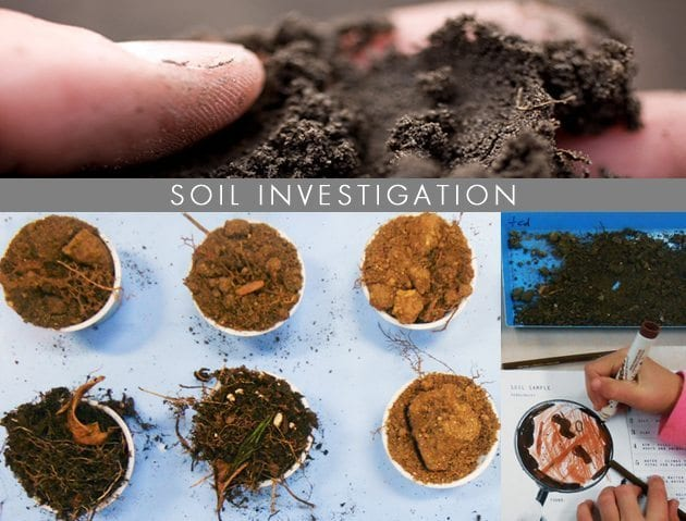Soil-Investigation