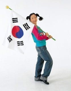 South Korea's School Success