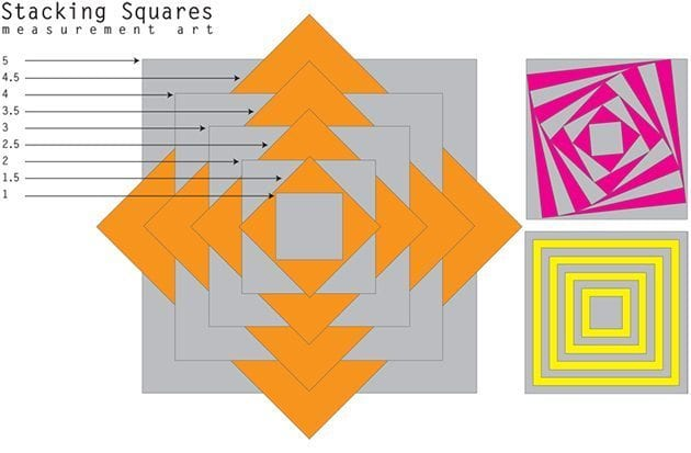 square-stack