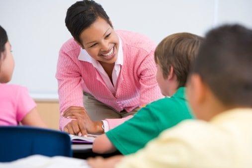 Teacher team motivating tips