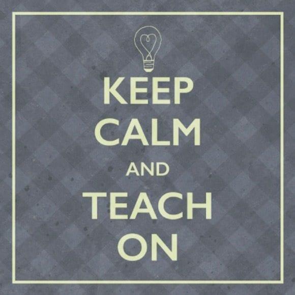 teachon