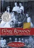 thefamilyromanov