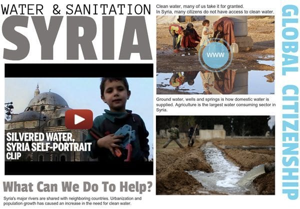UNICEF-Glog-Project