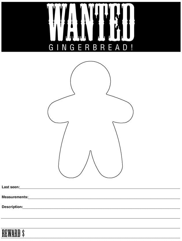 Wanted-Gingerbread-Man-Ex