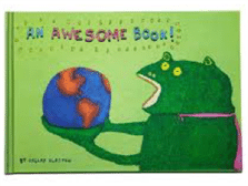 1 - Awesome Book