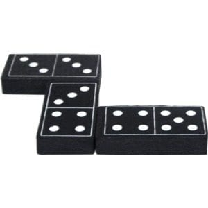 10-Dominoes