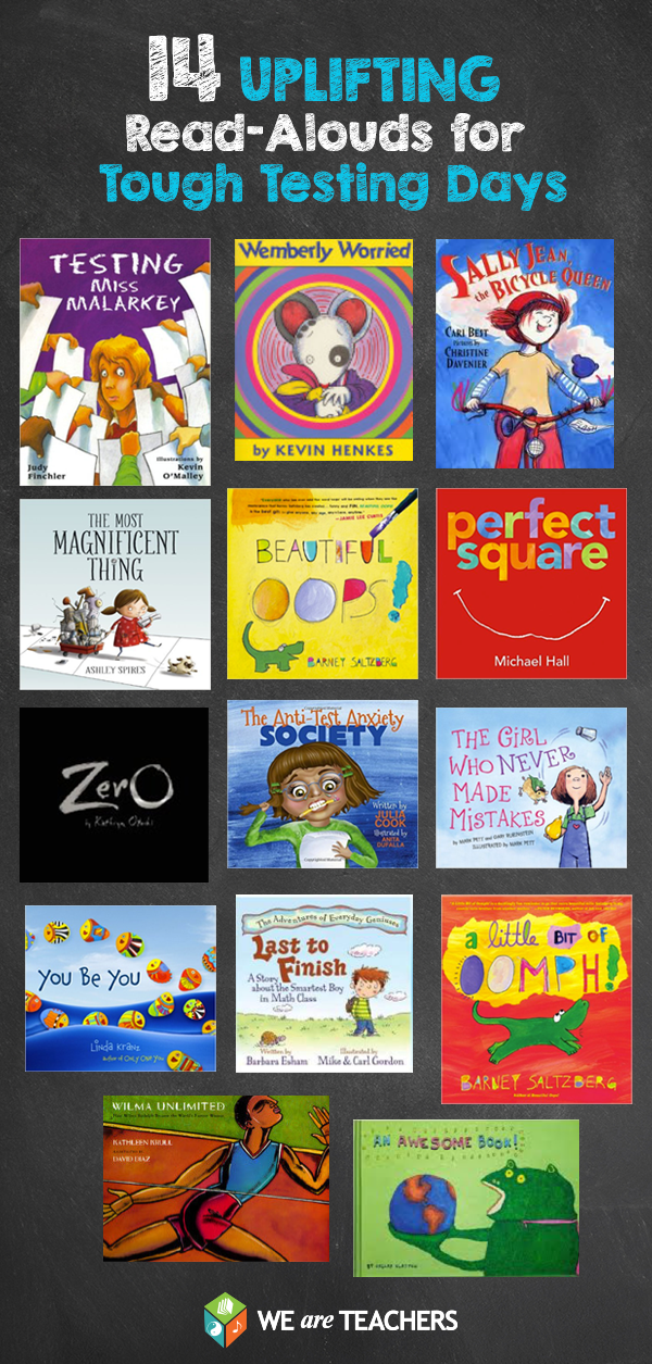 14-Read Alouds