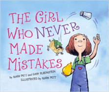 8 - Never Made Mistakes