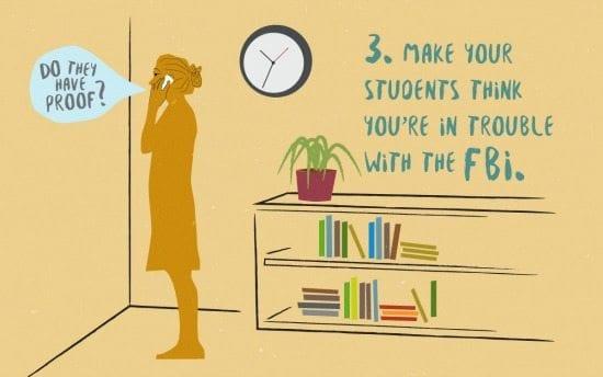 7 April Fools' Pranks for Teachers That Will Melt the Minds