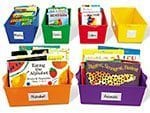 Basic classroom supplies