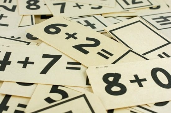 15 Fun Ways to Practices Math Facts - WeAreTeachers
