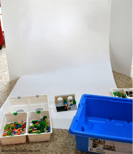 Imagination Soup Lego Image