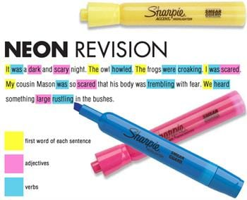 Neon-Revision