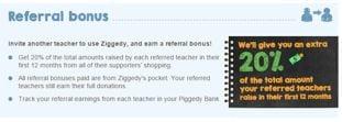 Ziggedy Referral Program