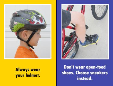 Bike Safety Smarts for Teachers and Kids - WeAreTeachers