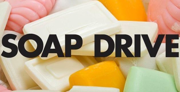 Soap-Drive