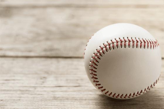 WETA JR Baseball