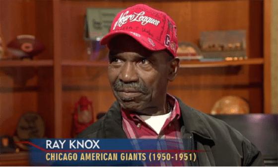 WETA JR Ray Knox
