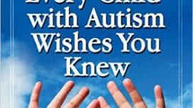ten things every child with autism wishes you knew book cover
