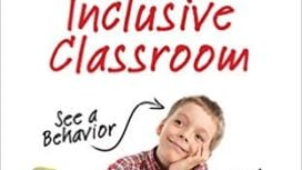 Behavior Soluions for An Inclusive Classroom