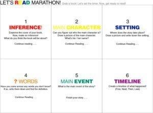 reading-marathon