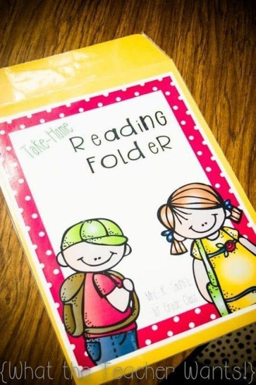 TakeHomeFolder_ReadingFolder