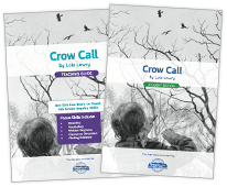 Crow Call Fiction Story + Teaching Guide