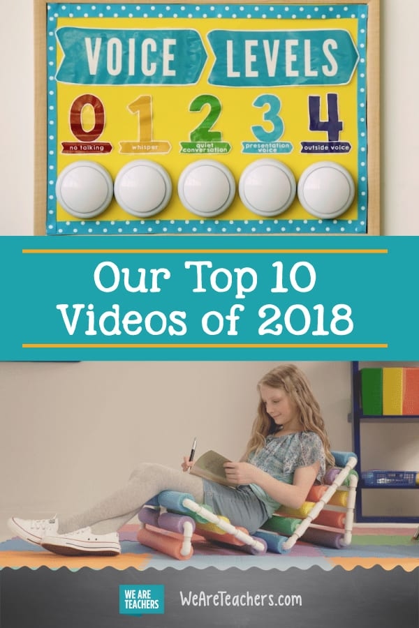 Did You Watch Our 10 Best Videos of 2018?