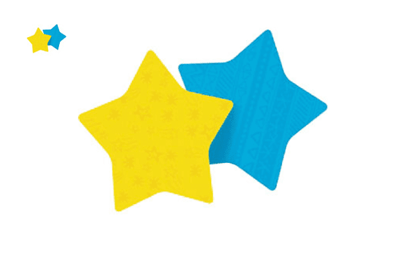 Star Sticky Notes - 20 Creative K-5 Classroom Incentives Your Students Will Love