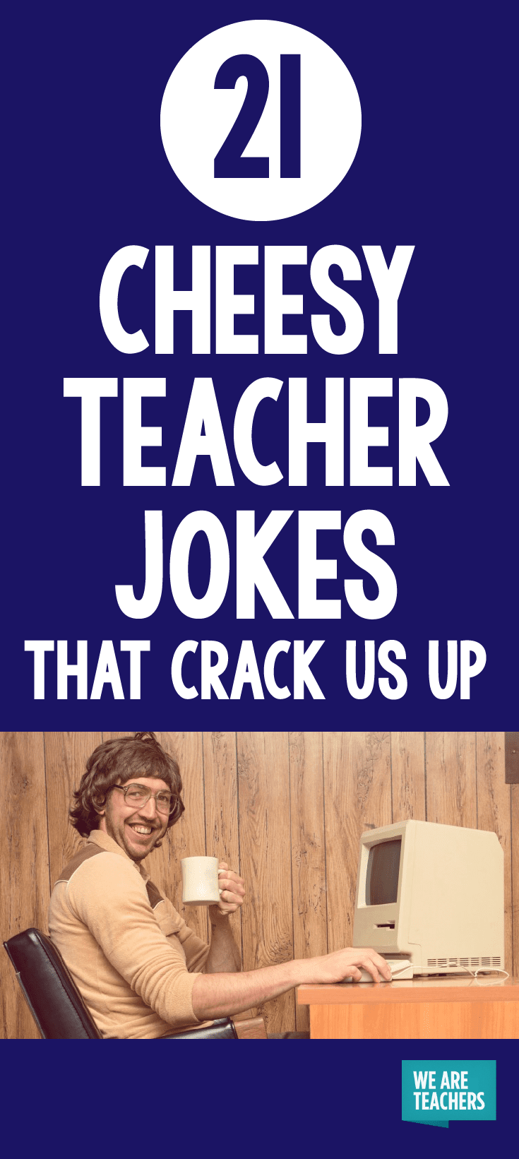 jokes about dating a teacher