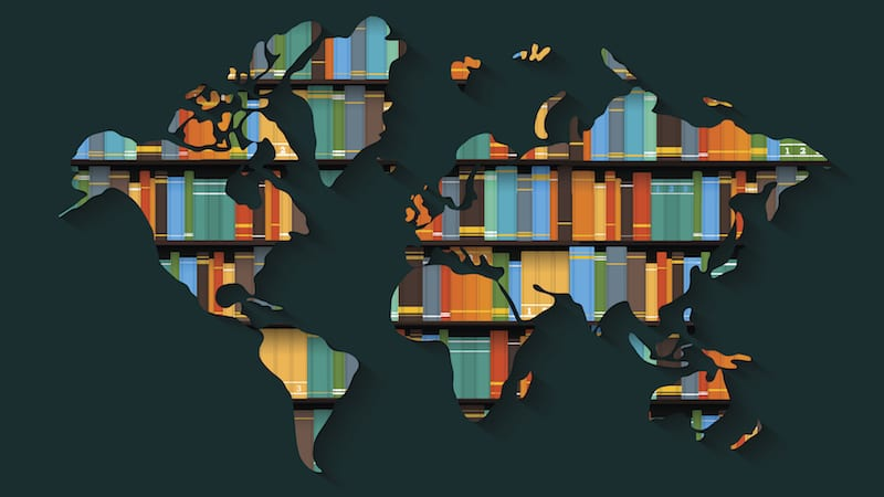 International Books that Belong on Your High School Syllabus