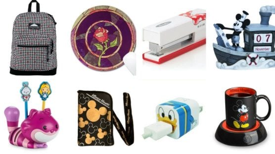 24 of Our Favorite Disney Classroom Supplies
