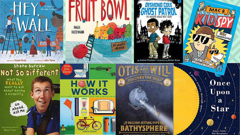 Best Second Grade Books For The Classroom Weareteachers