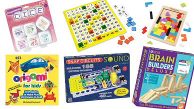 Educational Toys Second Grade