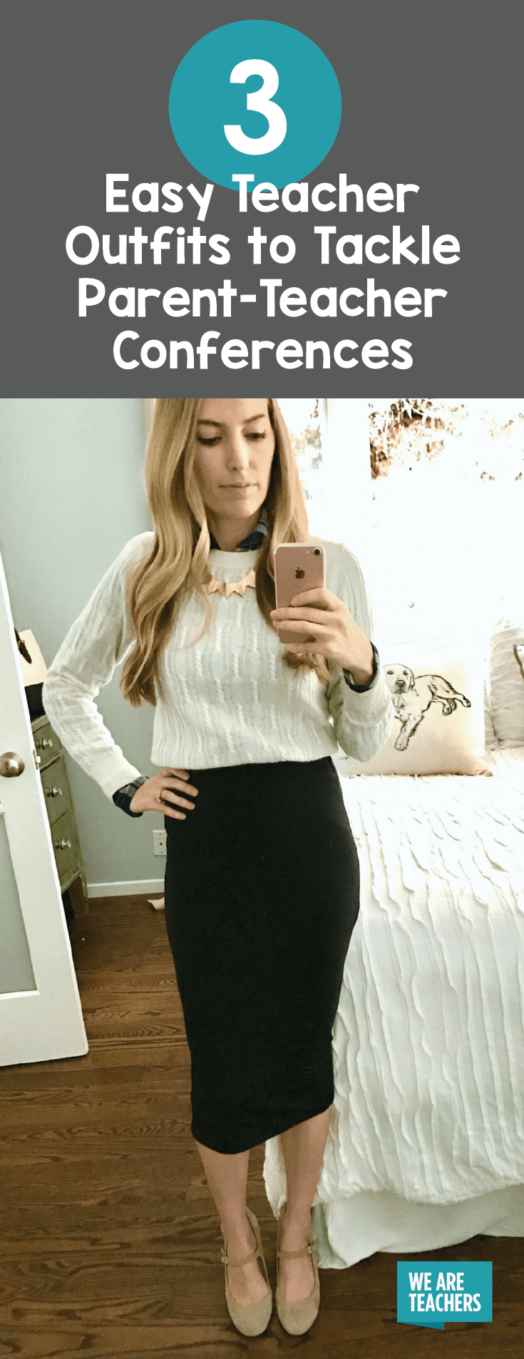 incredible simple teacher outfits template