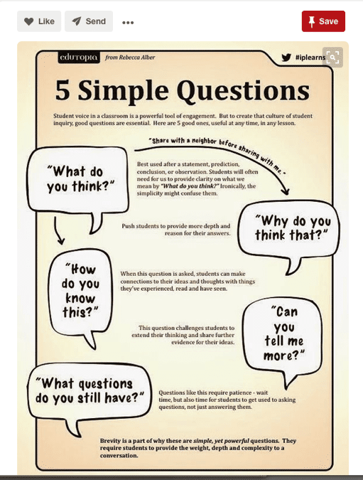 23 Teacher Tips for Asking Better Questions About Books - 4