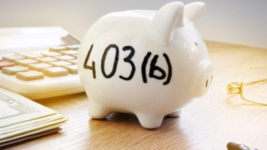 Should Teachers Use a 403(b) or 457(b)?