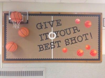 Etonnant Mini Basketball Hoops