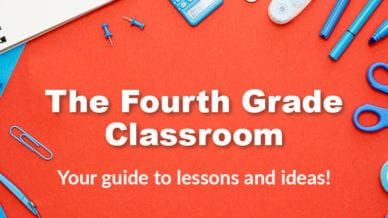 4th Grade Classroom Guide for lessons and ideas.