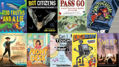 Best 4th Grade Books for the Classroom - WeAreTeachers