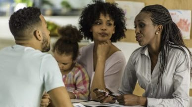 5 Ways Teachers Can Empower Families