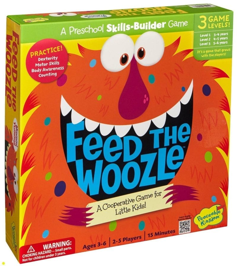 Top Educational Toys for Preschool