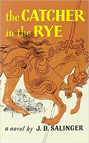 The many abuses that holden suffers in the story of the catcher in the rye