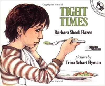 Book cover for Tight Times