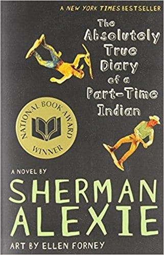 Best Middle School Books As Chosen By Teachers Weareteachers