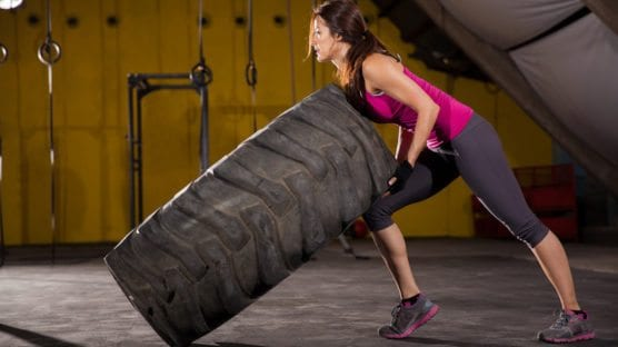 6 Ways Teaching and Crossfit Are the Same