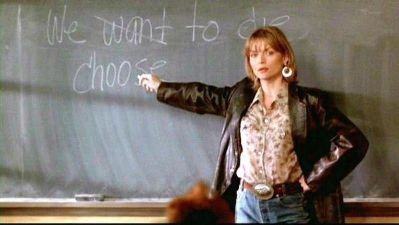 6 Ways In Which Teaching Is Nothing Like The Movies